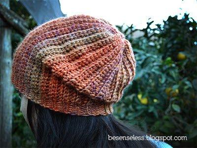 Crochet Hats 3 Free Patterns 2 Loira Airali