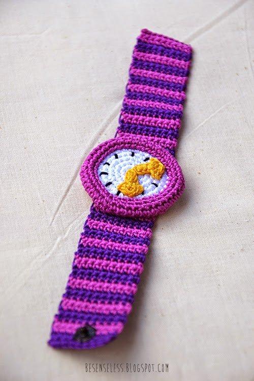 alice in crochet wonderland - jewels collection - alice nel paese delle meraviglie - accessori uncinetto
