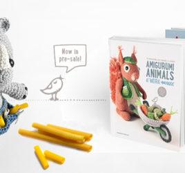Amigurumi Animals At Work Deutsch : Girasoli Airali
