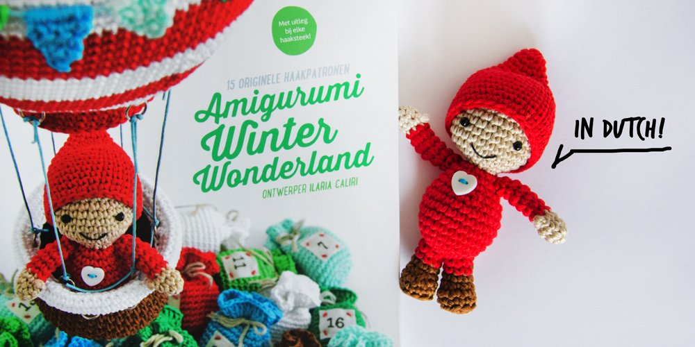 Amigurumi Winter Wonderland Free : Winter Wonderland Archivi Airali
