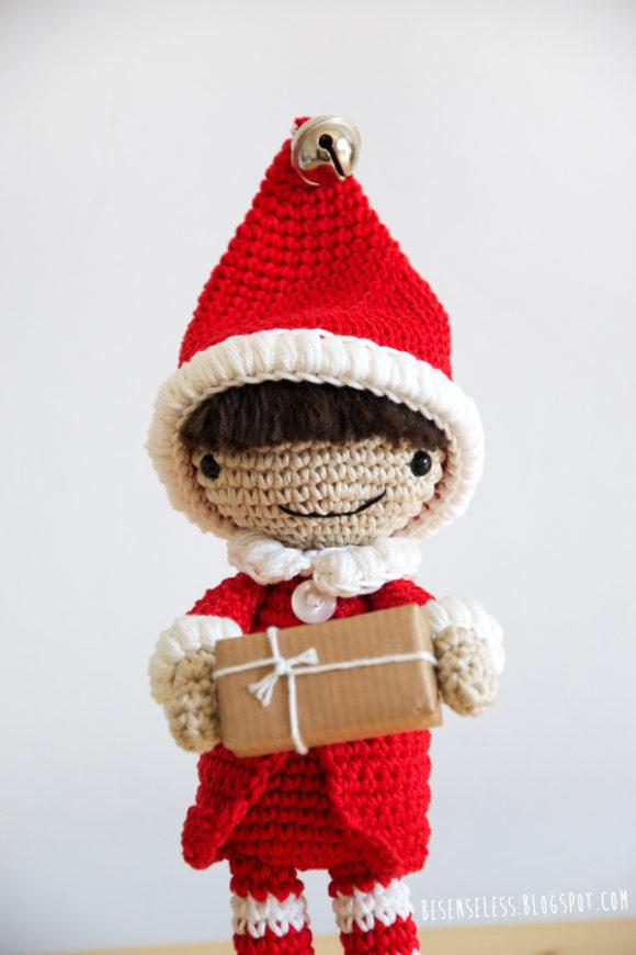 Aiutante di Babbo Natale