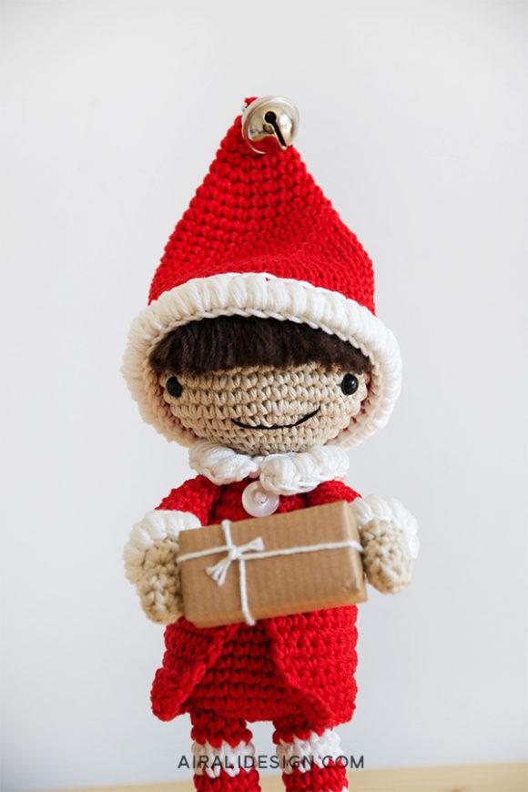 L'aiutante di Babbo Natale