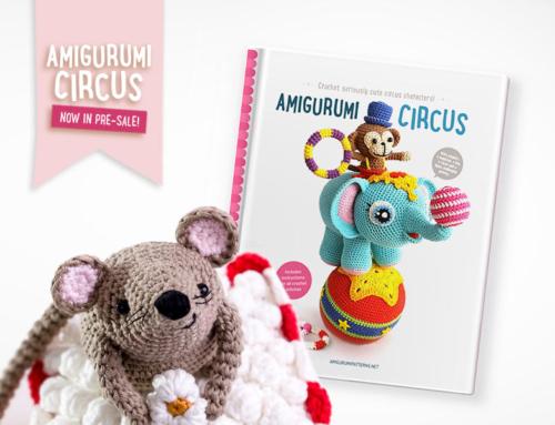 È arrivato il Circo Amigurumi!