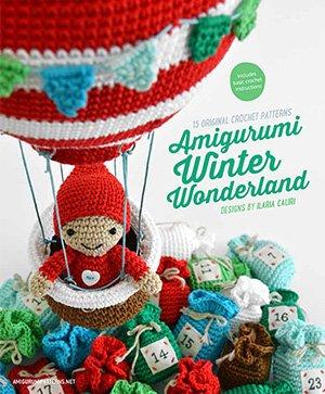 Amigurumi per un magico Natale PDF - rhumepemvosnati | 363x300