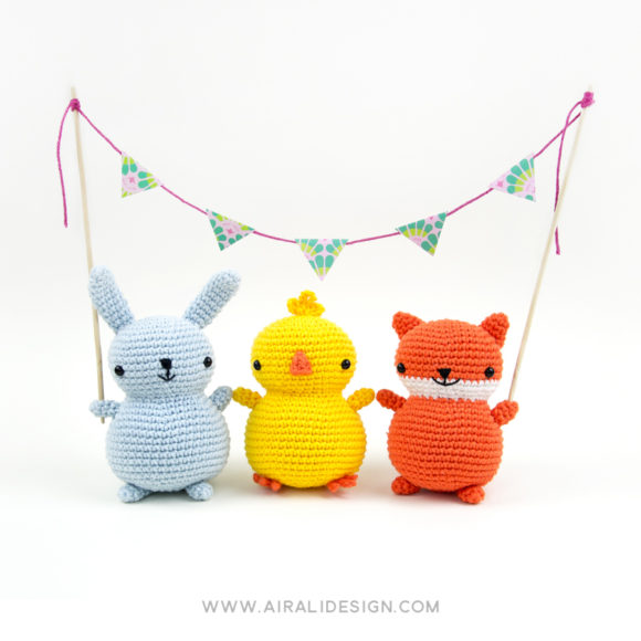 chubby-friends-amigurumi-pattern-airali design