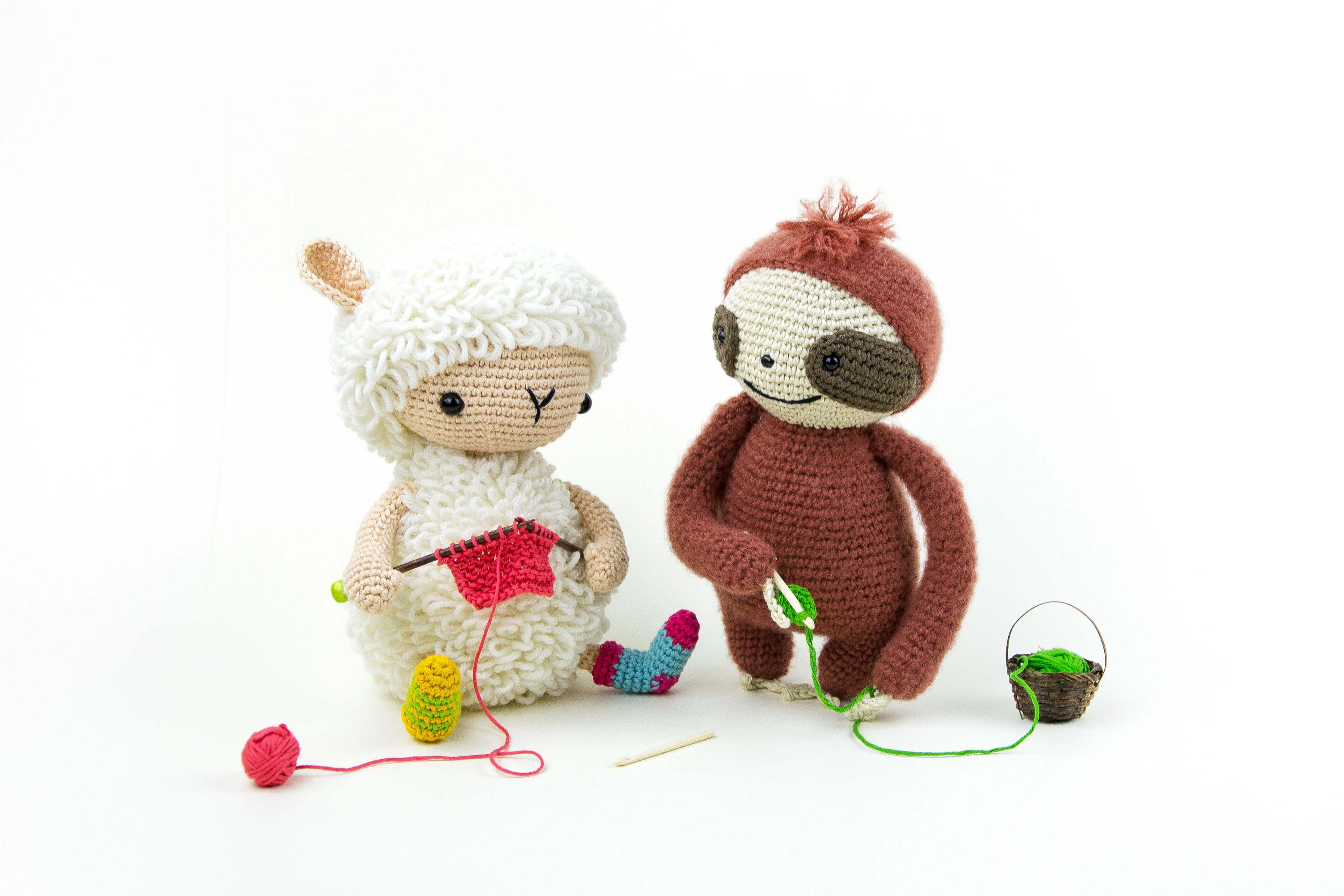 Crochet Pattern Tester 2017 : Who are the Amigurumi Globetrotters? Airali