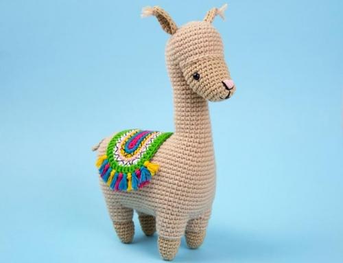 Lonzo the Llama