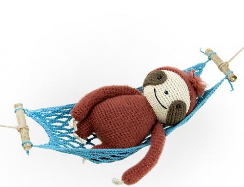Brando the Sloth