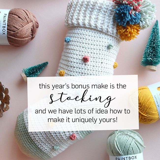Amigurumi Advent 2019 Mystery Crochet Along by Airali design and Irene Strange