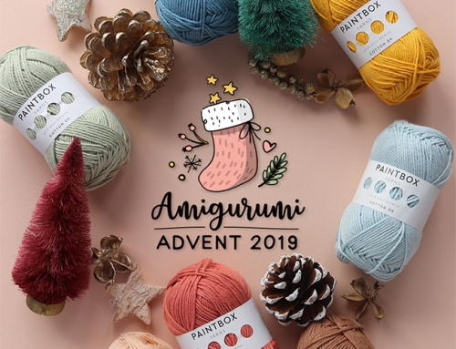 Amigurumi Advent 2019