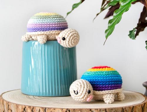 Rainbow Tortoise