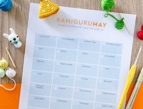 AmiguruMAY 2020 – daily prompts