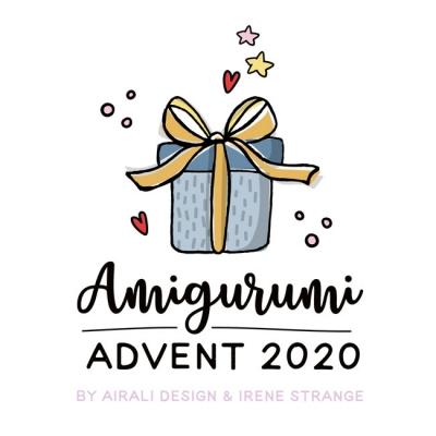 Amigurumi Advent 2020 MCAL