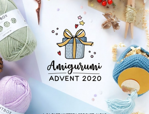 Amigurumi Advent 2020